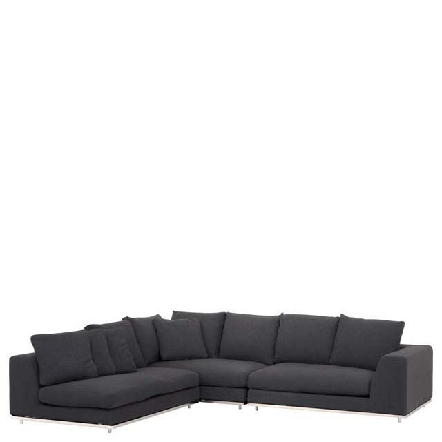 Угловой диван Richard Gere от Roomble