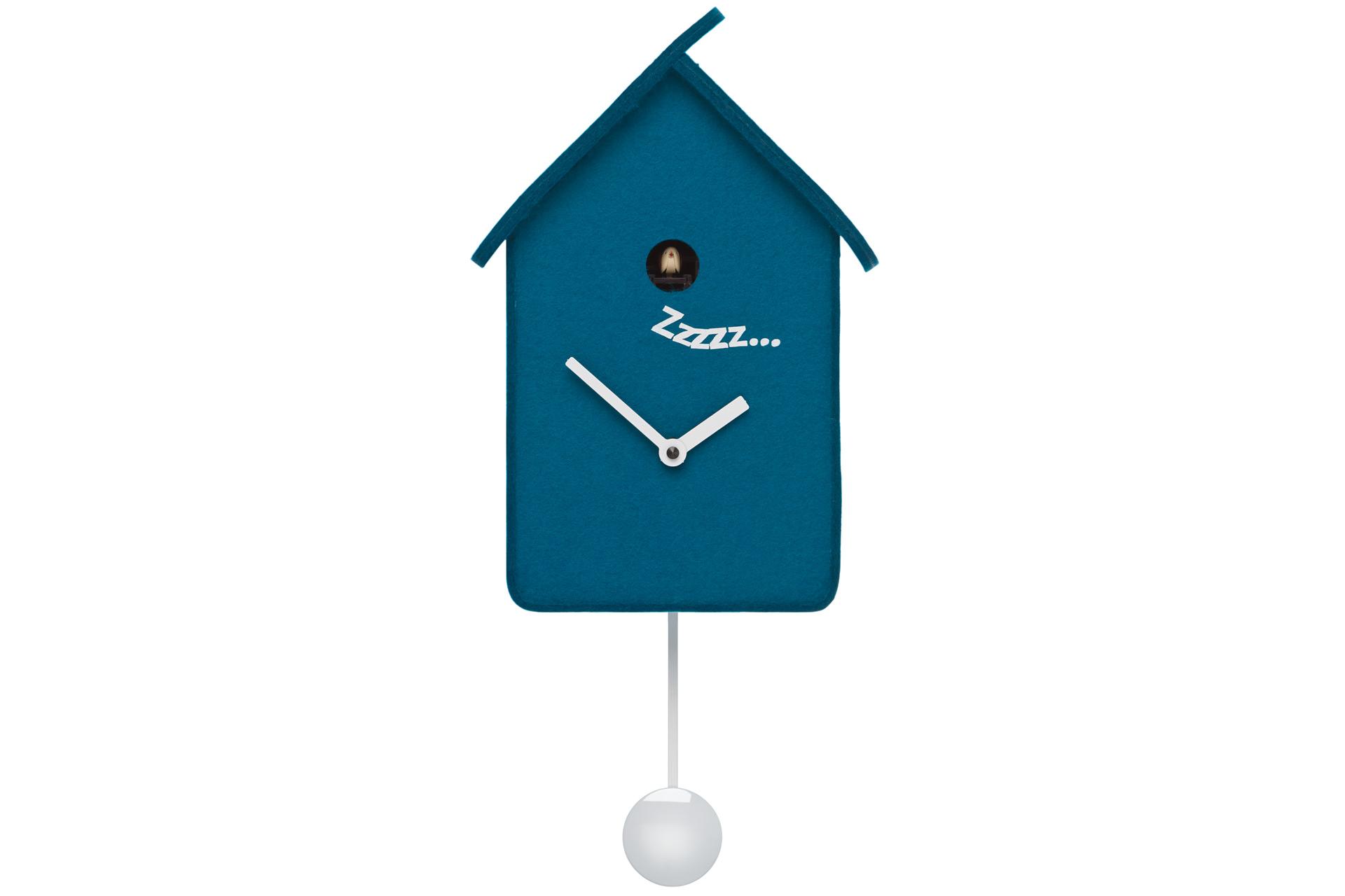 Часы Softy от Roomble