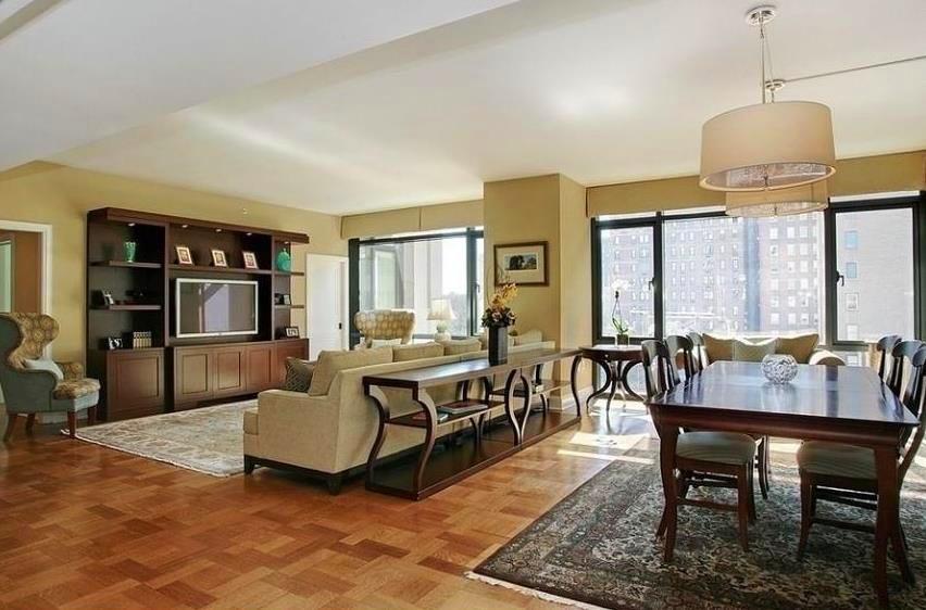 Гостиная, холл в цветах: серый, светло-серый, коричневый, бежевый. Гостиная, холл в стиле американский стиль.