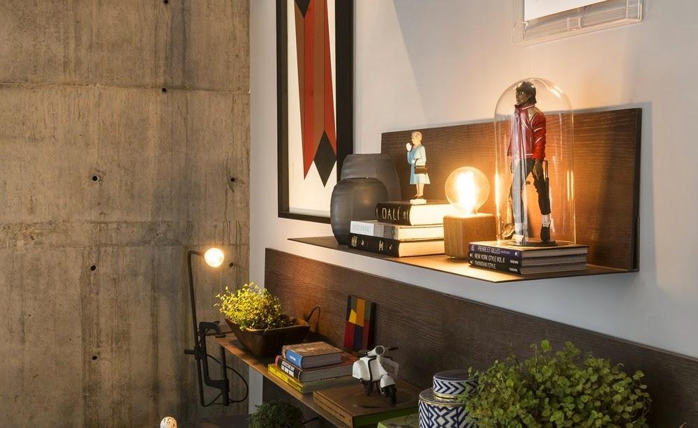 Мебель и предметы интерьера в цветах: серый, светло-серый, темно-зеленый, коричневый, бежевый. Мебель и предметы интерьера в стиле лофт.