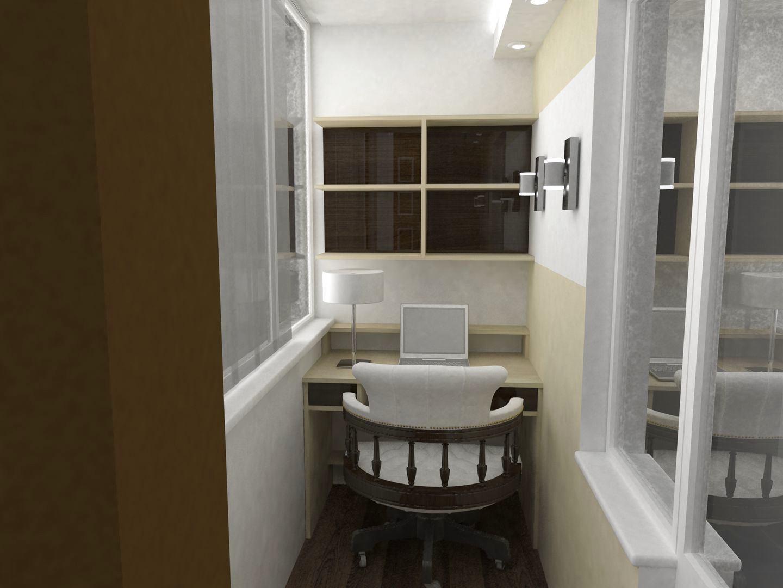 Интерьер балкона фото - фотогалерея - страница 2.